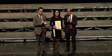 Acto de clausura del XIV Concurso de Coros Escolares de la Comunidad de Madrid (sesión de coros escolares) 12