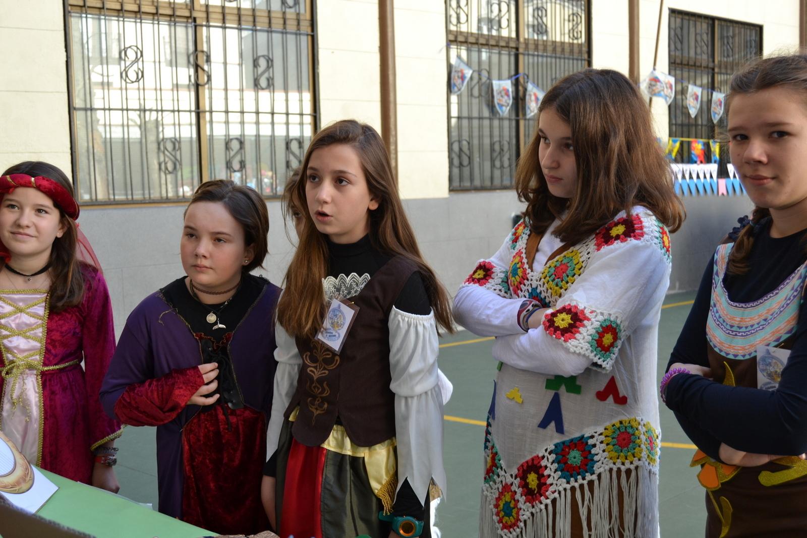 Jornadas Culturales y Depoortivas 2018 Exposiciones 1 35