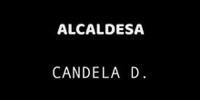 06-Alcaldesa Candela D. 2020