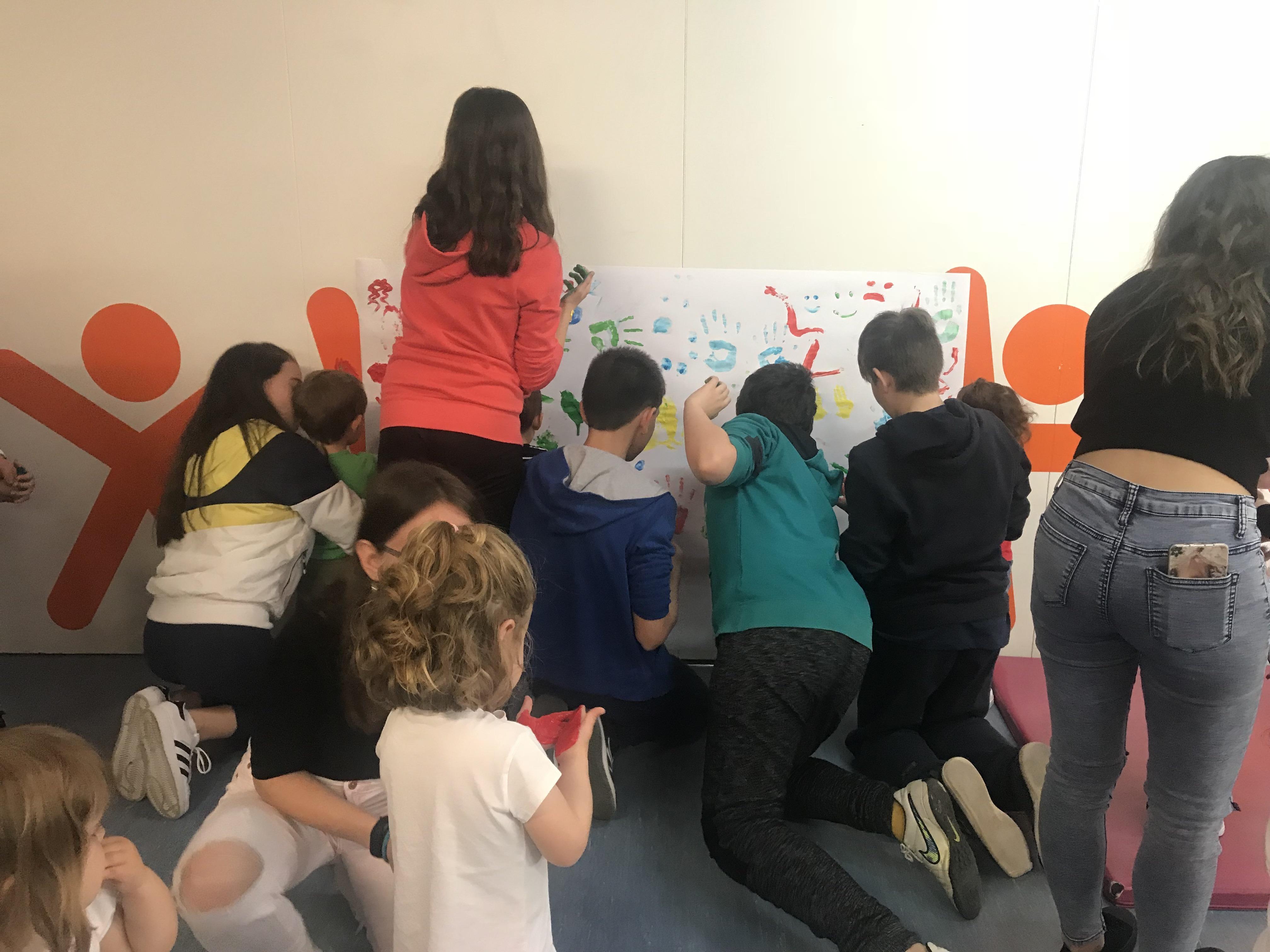 XVI Muestra Escolar de Dibujo y Pintura