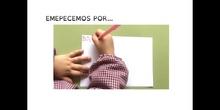 INFANTIL 3 AÑOS B PALABRARIOS EN 3 AÑOS