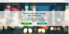 5. Encuestas con LimeSurvey - Preguntas condicionales