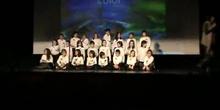 FESTIVAL NAVIDAD 2014- 3ºA