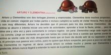COMPRENSIÓN LECTORA 4 DE MAYO