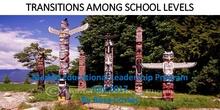 Transiciones entre niveles educativos