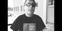 25 Aniversario del IES Guadarrama por la alumna Laura López