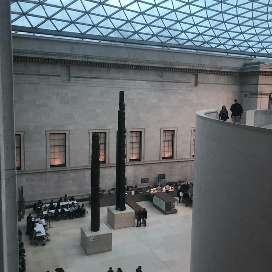 33 British Museum #2