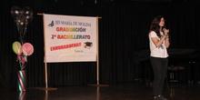 Graduación 2º bachillerato 2017-2018. IES María de Molina (Madrid) (1/2) 23