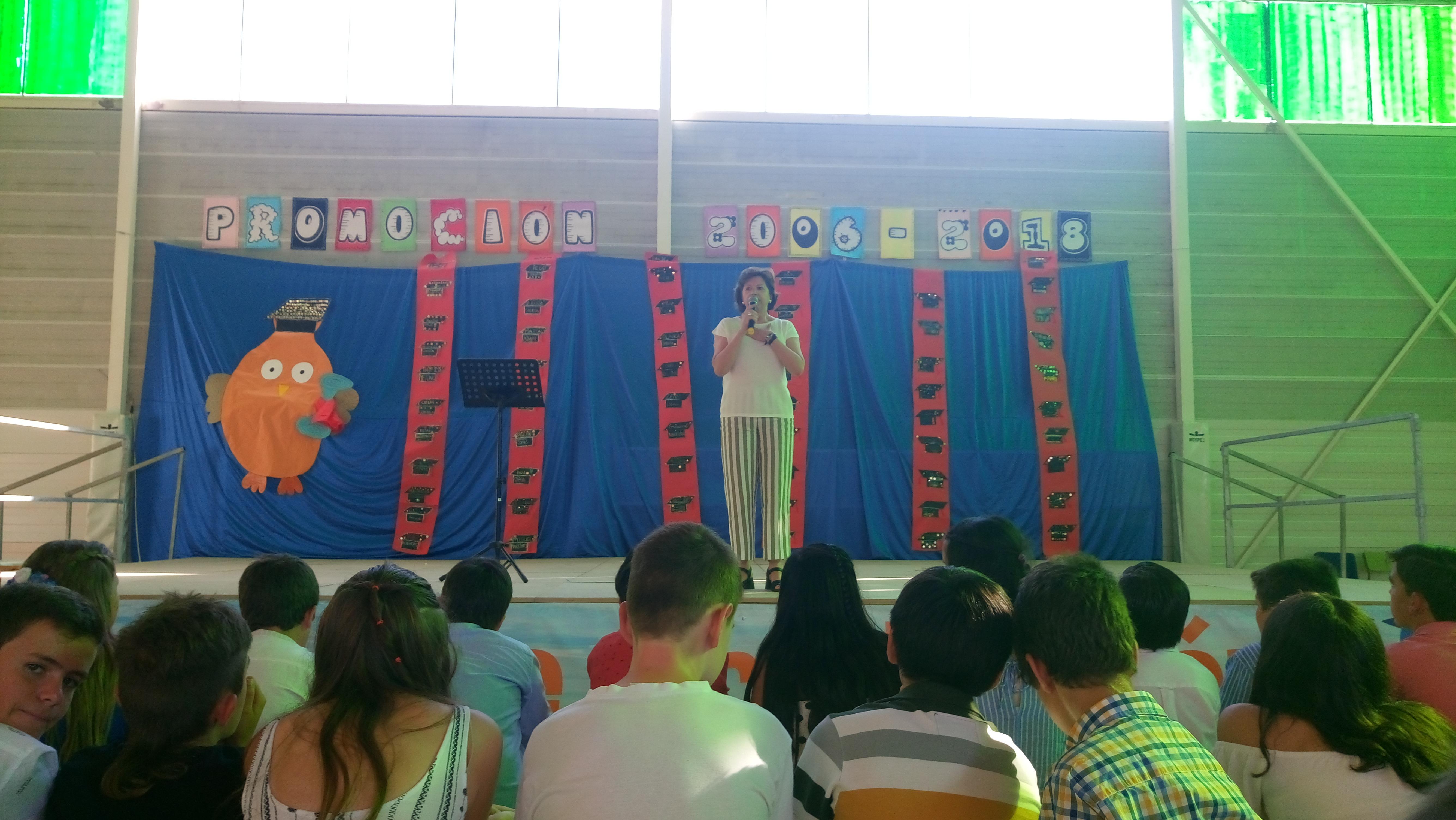 2018_06_20_Graduación Sexto de Primaria_CEIP FDLR_Las Rozas_2017-2018 6
