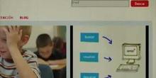 Agrega, repositorio de contenidos digitales educativos