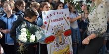Ofrenda floral a Nuestra Señora de la Almudena 2017_2 2