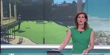 El Putting Green de Brea de Tajo en las Noticias
