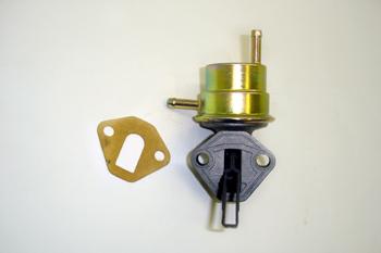 Bomba de gasolina mecánica
