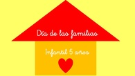 Día de la Familia. 5 AÑOS