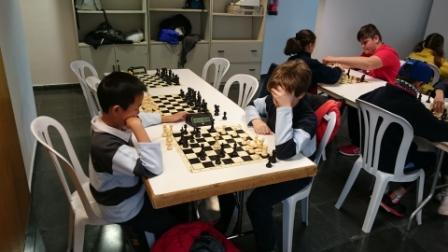 2017_03_28_Olimpiadas Escolares_Ajedrez_Fernando de los Rios 1