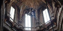 Crucero de la Catedral de Santiago de Compostela, La Coruña, Gal