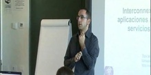 Integración: estrategias de integración con sistemas externos. servicios web