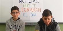 Enrique y Dani de la Cruz