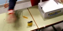 Laberinto eléctrico - Lydia 5º