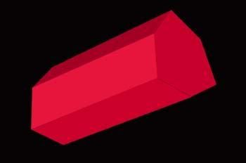 Prisma ditrigonal