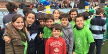 2018-04-09_Olimpiadas Escolares_CEIP FDLR_Las Rozas_Desfile 14