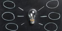 Pensamiento crítico vs. pensamiento creativo 2
