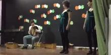 Saint Patrick video 3