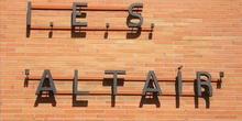 El IES Altaír