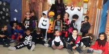 Halloween 2016 en Infantil 3 años A. 4