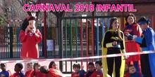 CARNAVAL 2018 BAILE DE INFANTIL