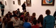 2019_02_07_Quinto visita Museo Reina Sofia_CEIP FDLR_Las Rozas 4