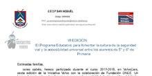 PREMIOS RETOTECH VOLVO CEIP SAN MIGUEL