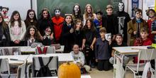 Ceip Ágora Halloween 2019 25