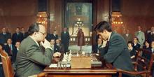 El jugador de ajedrez. Tráiler oficial HD-SD