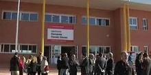 Inaugurado el instituto 'Fernando Fernán Gómez' en Humanes