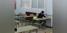 How to copy in an exam