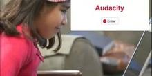 Audacity: grabación y edición de sonidos