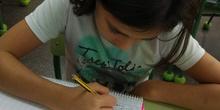 Aprendemos nuestro nombre en Braille 17