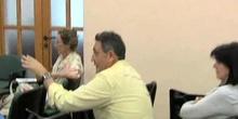 Preguntas realizadas el día 5 de junio de 2012 en el aula 2.7 de 19.30 a 20.30 horas