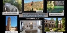 Monasterio Piedra-Calatayud-Somaén 2020