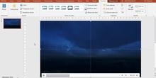 Powerpoint - Utilización de vídeos