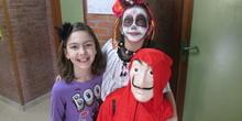 2019_10_30_Sexto B celebra Halloween por todo lo alto_CEIP FDLR_Las Rozas_2019-2020 3