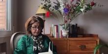 Día del Libro 2020 - Amelia Sánchez