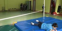Atletismo 5º 30