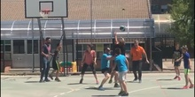 2019_06_18_Partido de Basket Profes-Sexto_CEIP FDLR_Las Rozas