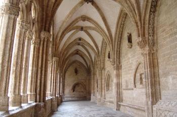 Claustro de la Catedral de Oviedo, Principado de Asturias