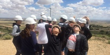 Aula Didáctica de Iberdrola Energías Renovables 13