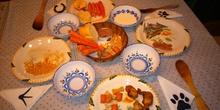 Desayunos de cuento 16