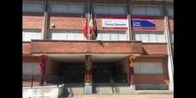 Puertas Abiertas en el CEIP Torres Quevedo