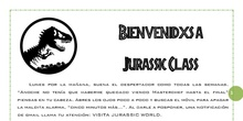 Proyecto Jurassic Class